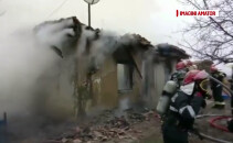incendiu Mihail Kogalniceanu