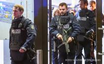 politie Germania