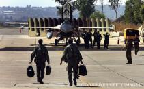 piloti israelieni, avion F-16