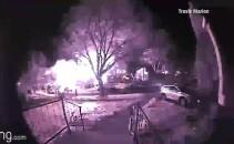 explozie casa Maryland