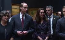 William si Kate la Paris, stiri