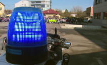 demonstratie politie