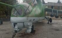 elicopter militar, Dinko Valev