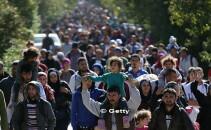 refugiati, granita cu austria