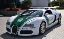 Tara care si-a dotat Politia Rutiera cu Bugatti Veyron si Lamborghini Aventador MODIFICATE