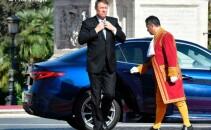 Summit Roma - Klaus Iohannis