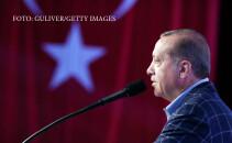 Recep Tayyp Erdogan