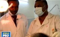 Medicii sudanezi