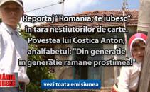 cover Romania, te iubesc