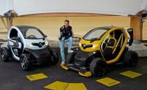 Sebastian Vettel Renault