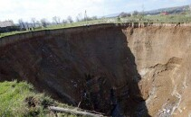 crater ucraina