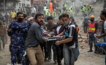 cutremur Nepal - Getty