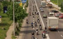 Castiga in weekend o motocicleta Suzuki GSX-F 600, la adunarea anuala a motociclistilor