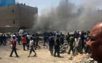 atentat in Samawa, Irak