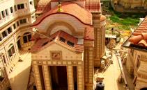 Pelerinaj in Tara Sfanta