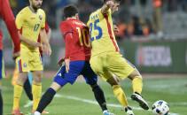 Romania - Spania, agerpres