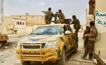rebeli kurzi din SDF