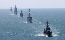 Exercitii NATO in Marea Neagra