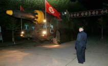 Kim Jong Un si noia racheta nord-coreeana