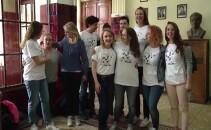 studenti donatii