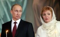 Fosta sotie a lui Vladimir Putin