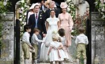 Nunta Pippa Middleton