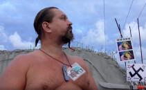 blogger nazist din Rusia