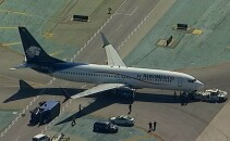 incident aeroport LAX