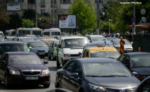 trafic rutier