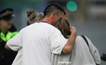 Explozie manchester; parintii isi cauta cu disperare copiii