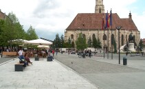 Sillicon Valley-ul din Transilvania transforma orasul Cluj in primul smart-city din Romania