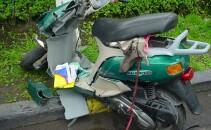 Un politist din Maramures a bagat doi oameni in spital