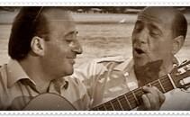 Silvio Berlusconi - COVER SEPIA