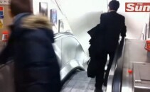tanar, scara rulanta, metrou