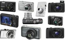 camera foto compacta
