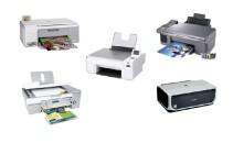imprimanta si scanner
