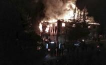 incendiu Turcia