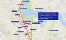 harta trafic 1 decembrie