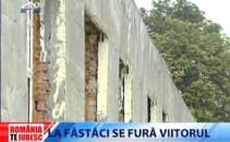 Romania Te Iubesc: La Fastaci se fura viitorul