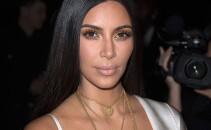 Kim Kardashian, Getty