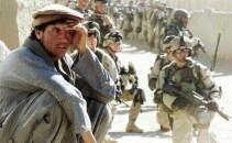 soldati americani in Afganistan