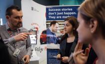 Competitii de traducere si de programare, peste 4.000 de oportunitati de cariera si premii, la Targul de Cariere Cluj Global si Targul de Cariere in IT