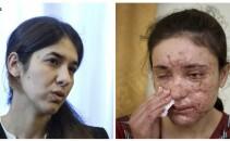 Nadia Murad si Lamiya Aji Bashar