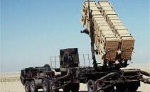 sistem de rachete antiaeriene Patriot