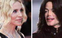 Madonna si Michael