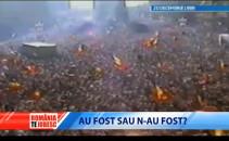Romania, te iubesc