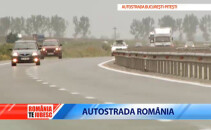 Romania, te iubesc: Autostrada Romania