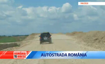 Romania, te iubesc: Autostrada Romania - partea a-II-a