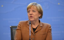 Angela Merkel - GETTY