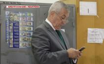 Calin Popescu Tariceanu la ICCJ
